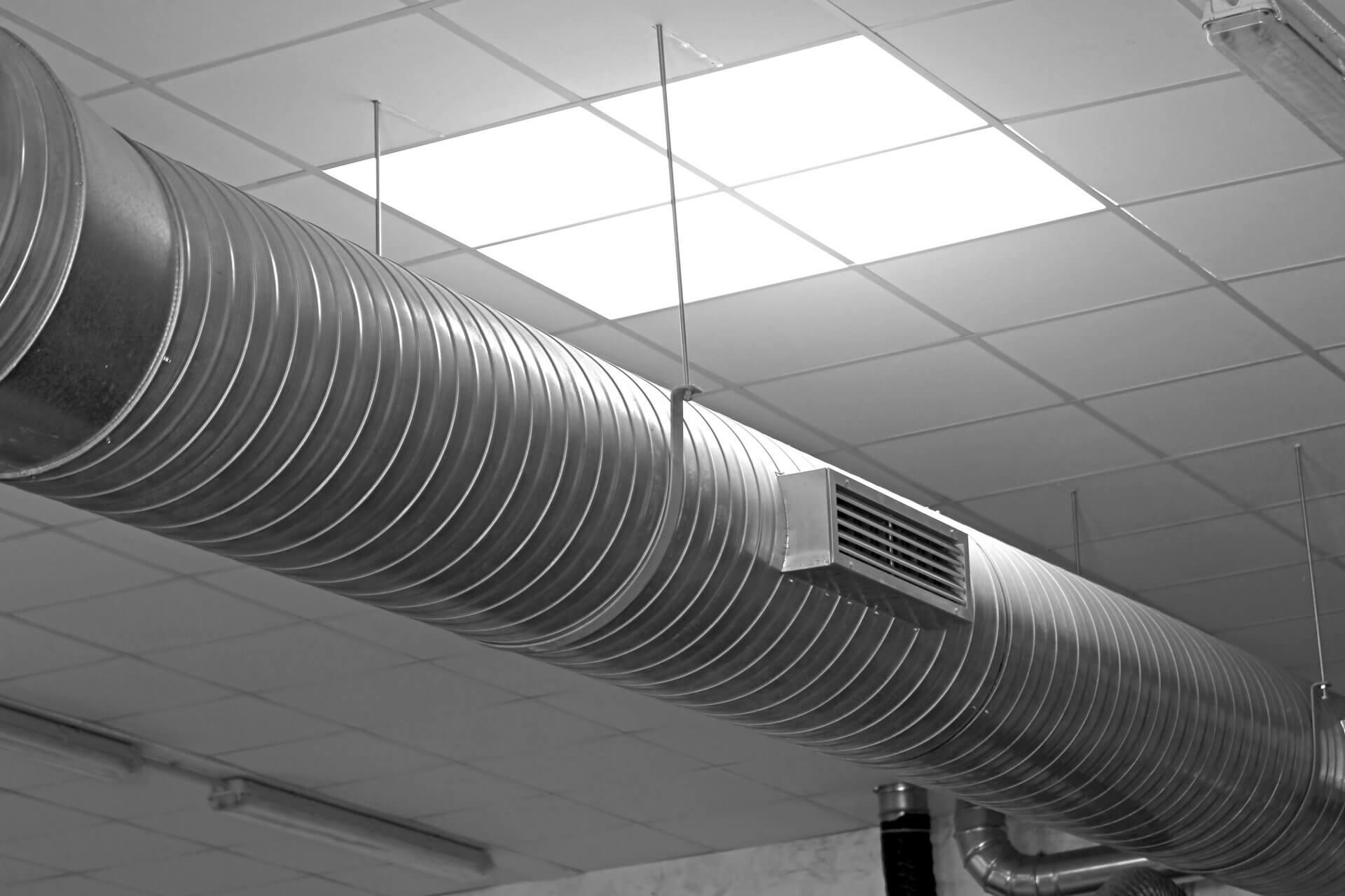 Commercial HVAC Installation
